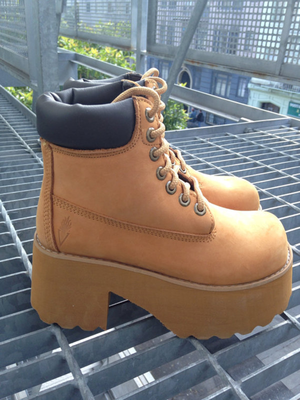 shoes boots platform shoes platform boots work boots versatile boots