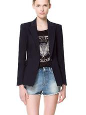 coat,blazer,black,women's coats,formal