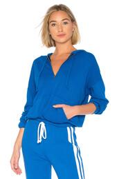 hoodie,zip,blue,sweater