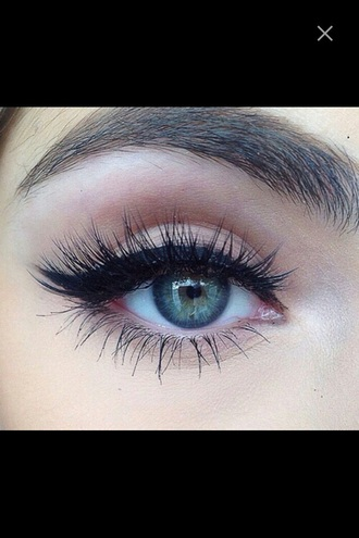 make-up beautiful lashes wheretofindit georgeous