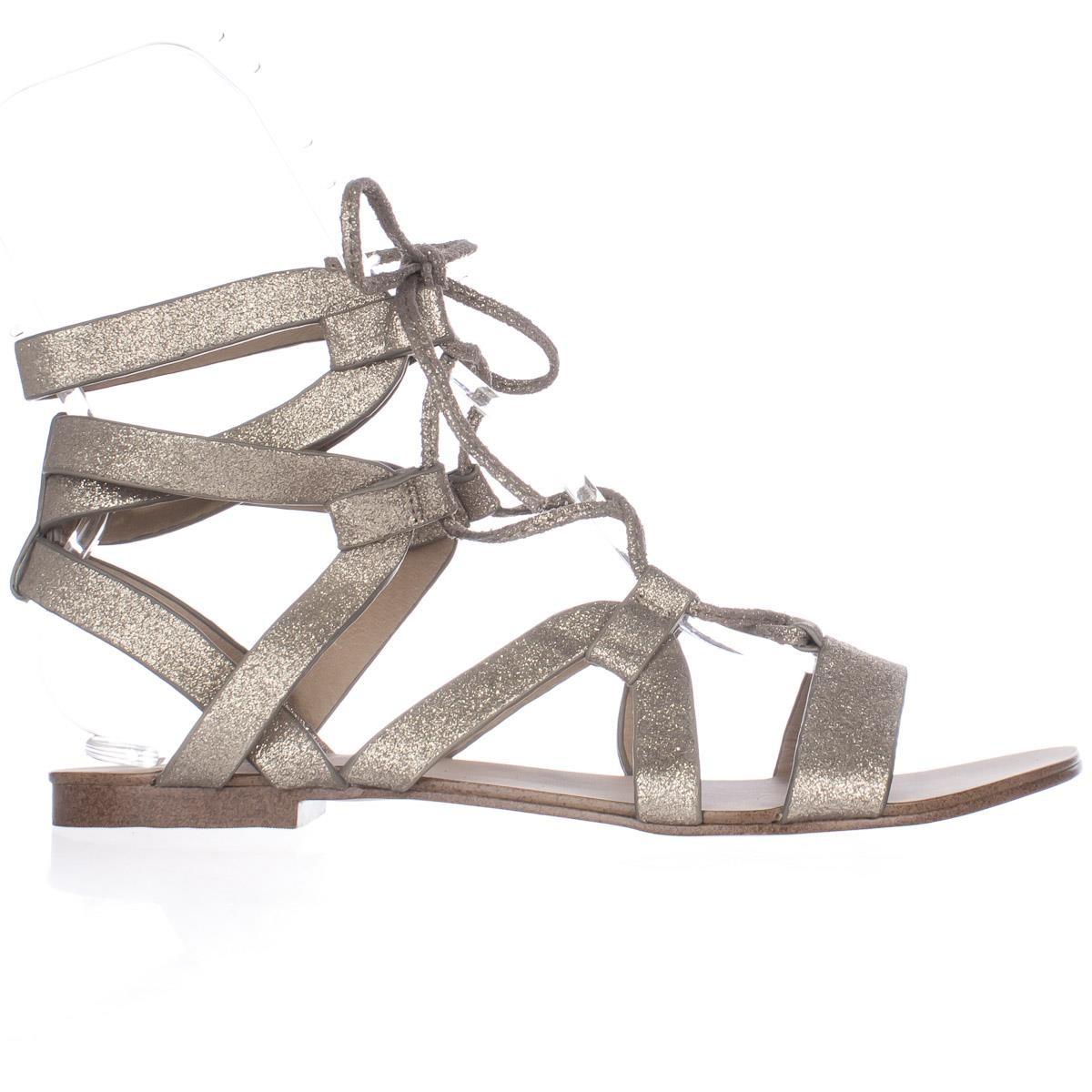 d5277f861b12 Splendid Cameron Gladiator Sandals - Champagne