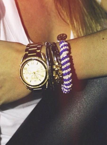 jewels bracelets gold bracelet hawaiian flower bracelet