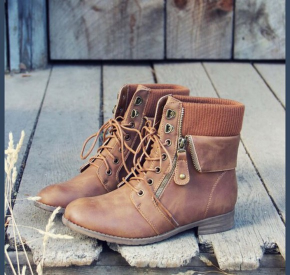 zipper boots fall outfits
