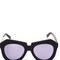 Karen walker silver superstars one worship sunglasses | accessories | liberty.co.uk