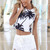 White Shorts - White Mid-Rise Crochet Shorts   UsTrendy