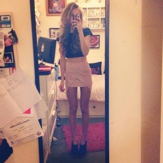 skirt pink skorts wrap pink skirt