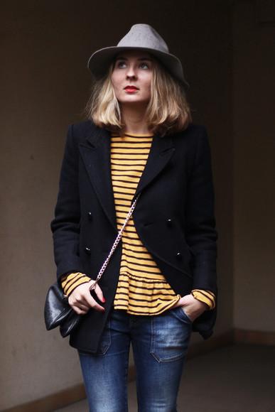 blogger jeans bag jane's sneak peak top