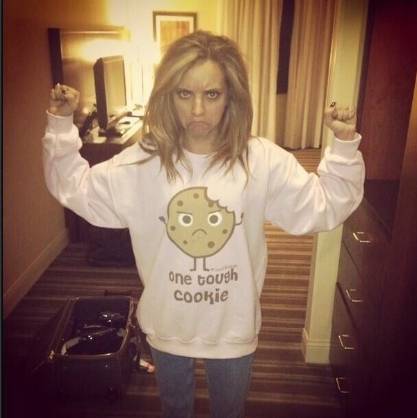 sweater little mix jade thirlwall