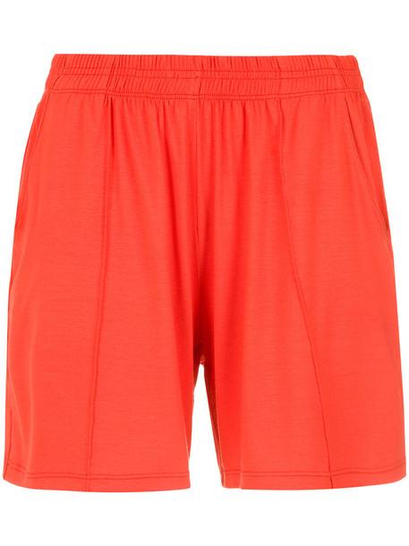 shorts women spandex