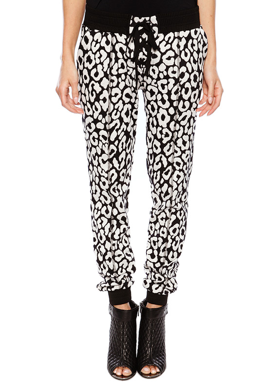 Twenty Polka Dot Safari Pants | SINGER22.com