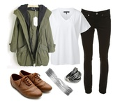 jacket,shoes,oxfords,t-shirt,jeans,coat,green,winter outfits,autumn/winter,autumn outifts,zip,teenagers