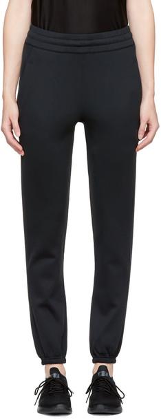 Nikelab pants black