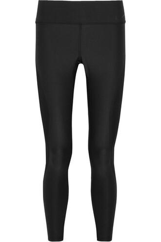 leggings fit black pants