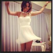 dress,cute,white,girly,sexy,pretty,sexy party dresses,formal dress,bodycon dress,tight,flowy,sweetheart dress,sweetheart neckline,sleveless,short party dresses,prom dress,summer dress,summer outfits