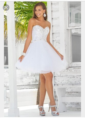 dress white homecoming dress party dress homecoming short homecoming dress homecoming dress 2016 2016 homecoming dresss white prom dress short prom dress 2016 short prom dresses cocktail dress sexy cocktail dress white party dress