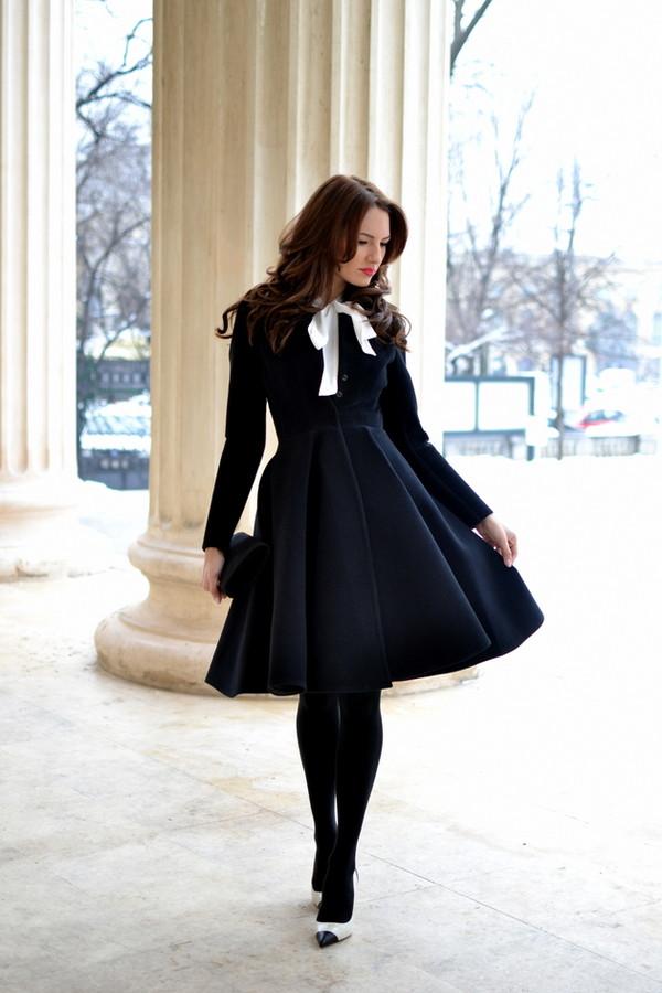my silk fairytale coat skirt shirt shoes bag