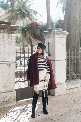 seams for a desire blogger coat sweater dress belt shoes bag hat jewels jacket