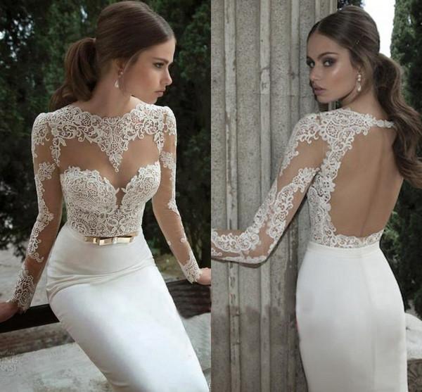 Sleeved dress ca922dd