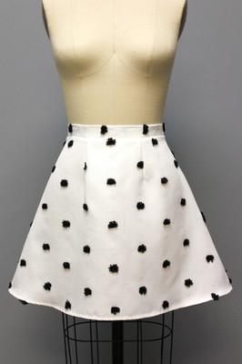 Bombshell Boss Skirt
