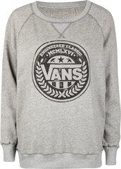 sweater,sweat,grey,vans,clothe,clothes