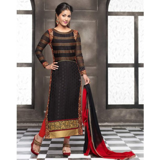 Simple Fashionzine Buying Tips For Salwar Kameez Amp Salwar Suits For Ladies