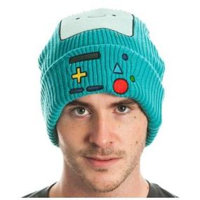 Adventure Time: Beanie: BMO @ ForbiddenPlanet.com