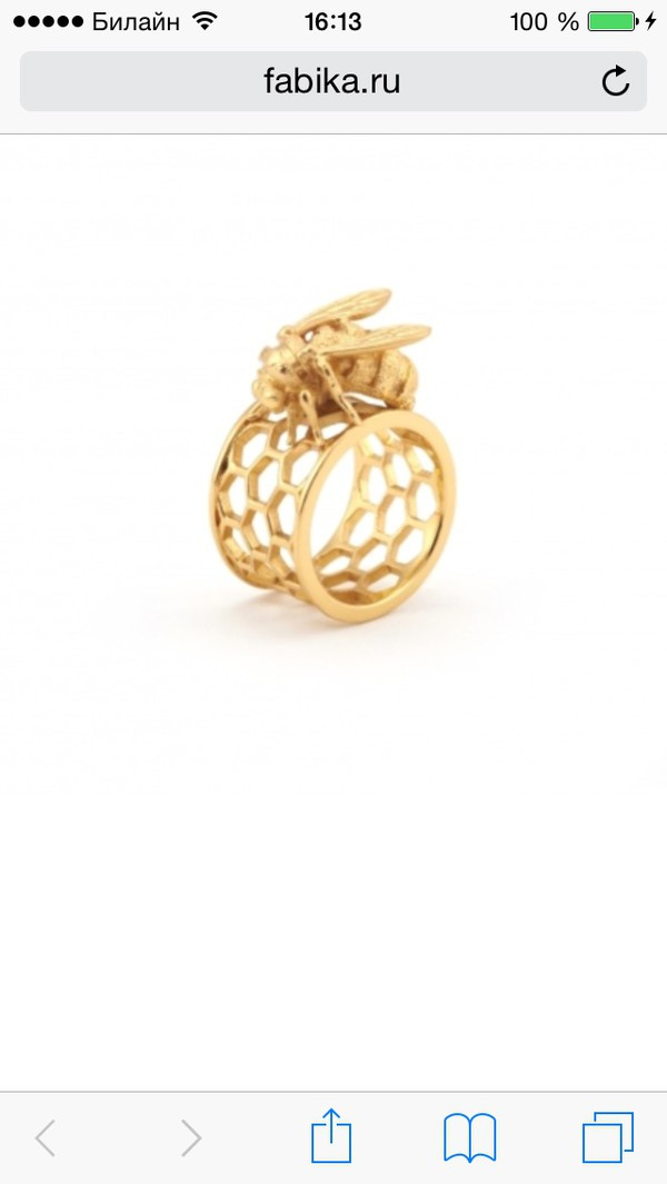 jewels ring bee gold gold ring gold ring gold ring jewelry