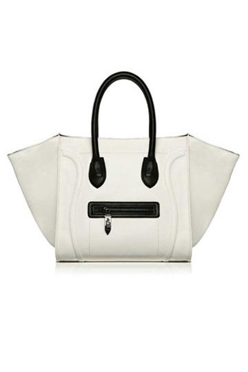 Smile face handbag/shoulder bag [fpb327]