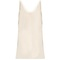 Deep scoop-neck silk cami top | raey | matchesfashion.com us