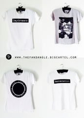 shirt,fashion toast,fashion vibe,fashion is a playground,fashion,style scrapbook,flashes of style,cool girl style,a spoonful of style,graphic tee,white tees,t-shirt,women tees,cute tees,oversized t-shirt,women tshirts,women t shirts,summer,summer outfits,5 seconds of summer
