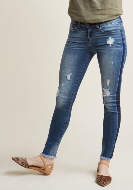 SP-P9693M jeans skinny jeans