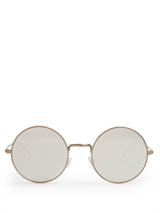 sunglasses bronze