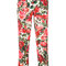 Dolce & gabbana cropped rose trousers - farfetch