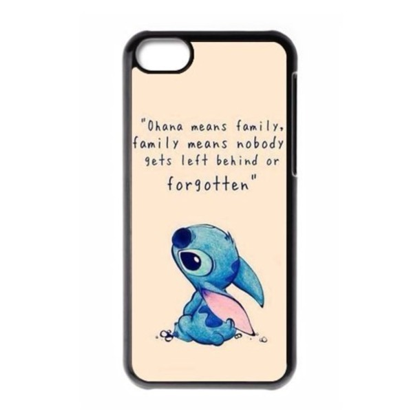 blouse phone cover stitch lilo and stitch phone cover