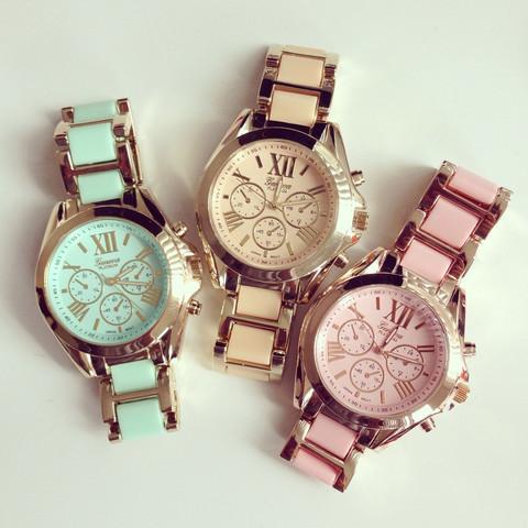 louun — Classic Bracelet Watch