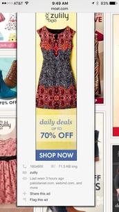 dress,zulily