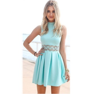 dress blue lace lace dress blue lace dress turquoise turquoise dress skater dress