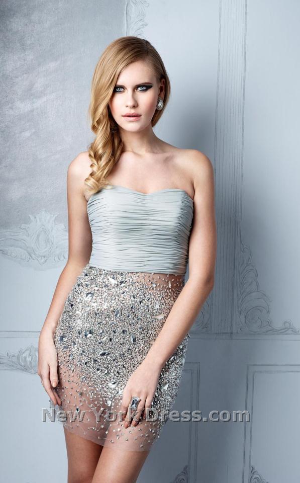 Terani h1917 dress