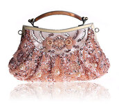 bag,handbag,wedding,bridesmaid,beaded,metallic clutch,party,spring accessory