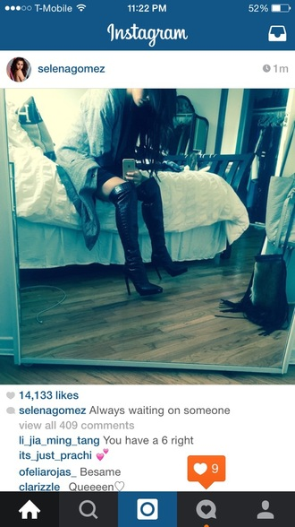 shoes selena gomez boots heel