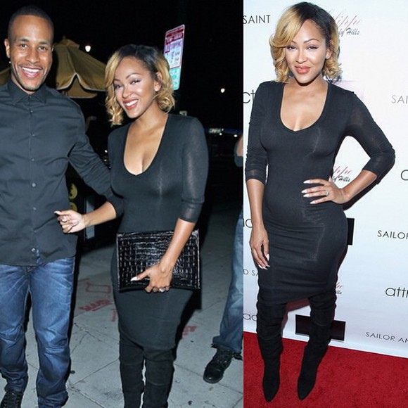 shoes black shoes cuissardes long meagan good thigh highs