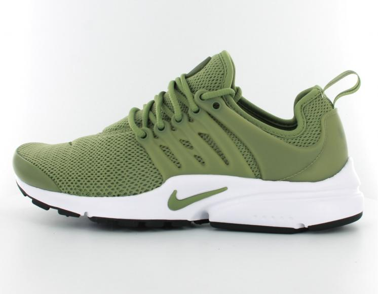 professional sale best website for discount Nike air presto femme Palm Green-White