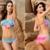 Archived deal: Ombre Tassel Bikini - GrabOne Store