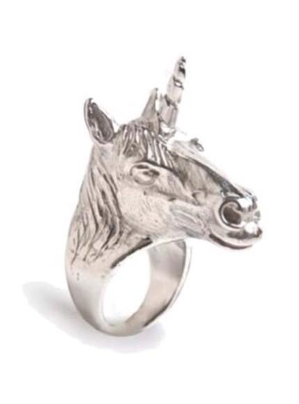 unicorn jewels ring