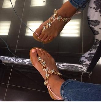 shoes nude sandals cute sandals style sandals shoes