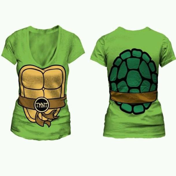 4 Ways to Make a Teenage Mutant Ninja Turtles Costume