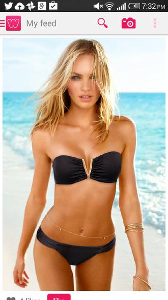 swimwear bathing suit top swimsuit bottom bathing suit bottoms bikini bikini top bikini bottoms colorful aztec bandeau outfit