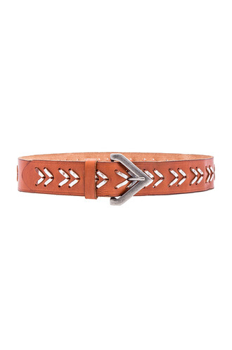 belt chevron