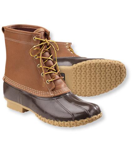 Popular Ll Bean Duck Boots Womens  EBay