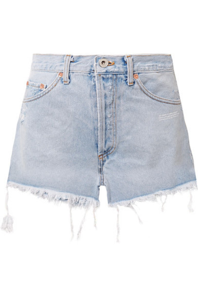 shorts denim shorts distressed denim shorts denim light